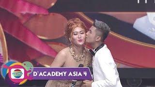 Video GEMASHHH! Inilah Momen-Momen Tergemas Jirayut di Panggung D'Academy Asia 4 dari Top 36 sampai Top 8 MP3, 3GP, MP4, WEBM, AVI, FLV Januari 2019