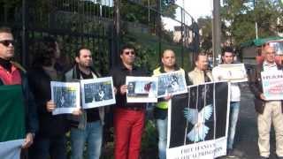 Where Is Arash Sadeghi?آرش صادقی کجاست؟