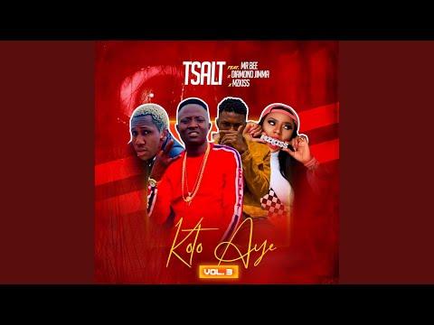 Koto Aye, Vol. 3 (feat. Mr Bee, Diamond Jimma & Mzkiss)