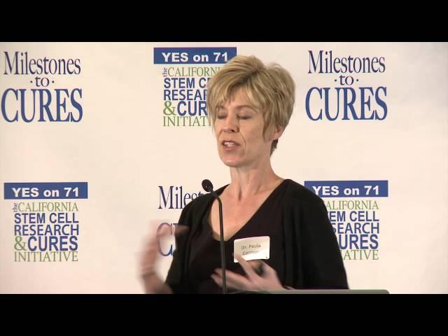 Paula Cannon - HIV AIDS