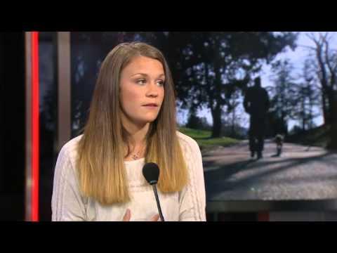 angst - Nina Emilie Ørbech om livet med angst på TV2 Nyhetskanalen 3.juni 2014. Nina Emilie er blogger og skriver om sin hverdag med Bipolar Lidelse. Hun skriver om ...