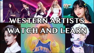 Video k-pop idols defining stage presence for 10 minutes straight MP3, 3GP, MP4, WEBM, AVI, FLV Agustus 2019