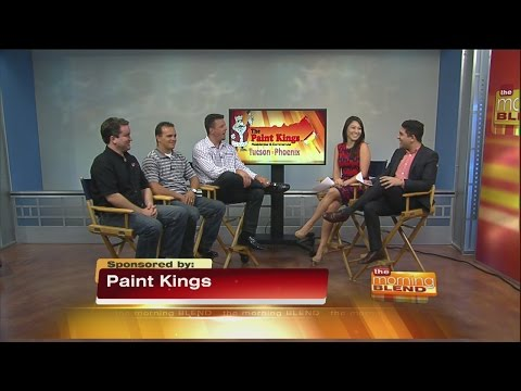 Paint Kings - Residential and commercial painting