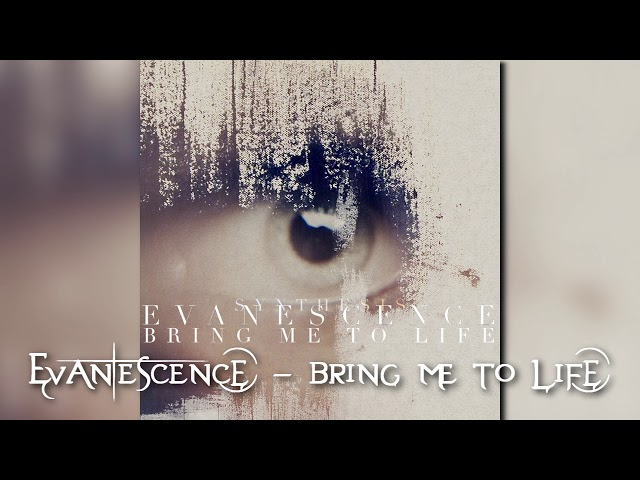 Evanescence-bring-me-to