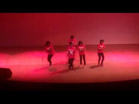 Miniotics at Culture Shock Showcase (Oct. 21, 2011) - Thời lượng: 5 phút, 47 giây.