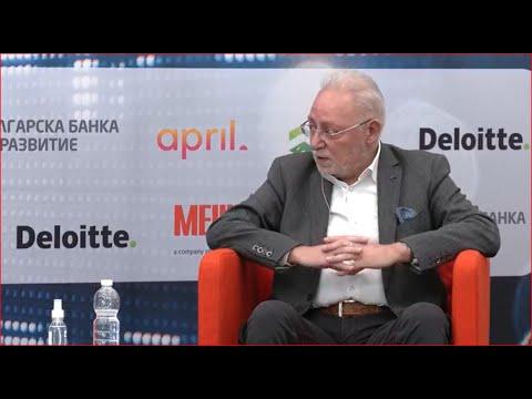 Радосвет Радев: Банките съществуват заради предприемачите, а не обратното!