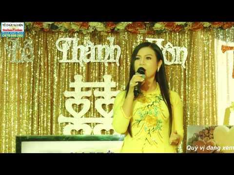 【Ca Sỹ DƯƠNG HỒNG LOAN】hát Đám cưới tại Hà Nội | Cánh Thiệp Đầu Xuân | Duyên Phận - Thời lượng: 6:40.