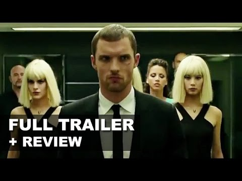 The Transporter 4 Refueled Official Trailer + Trailer Review : Beyond The Trailer