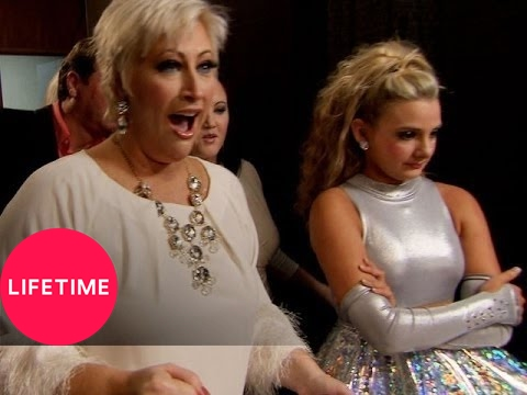 Kim of Queens: Addison Blends Clogging and Irish Step (S1, E9) | Lifetime
