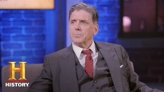 Historical Debates With Craig Ferguson on Join Or Die: New Series Thurs Feb 18th 11/10c | History