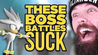 Video These Boss Battles SUCK! MP3, 3GP, MP4, WEBM, AVI, FLV Oktober 2018