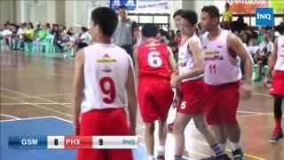 Batang PBA: Phoenix edges Ginebra for 3rd place