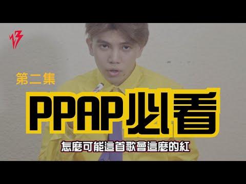 每一個玩PPAP的人都是希望(Pen-Pineapple-Apple-Pen) 【WACKYBOYS