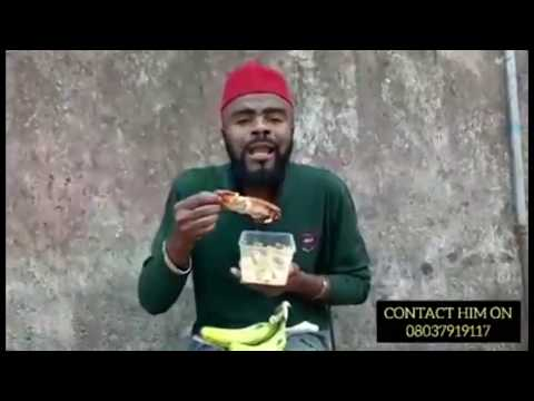 Chief Imo Comedy || time to eat || special happy birthday