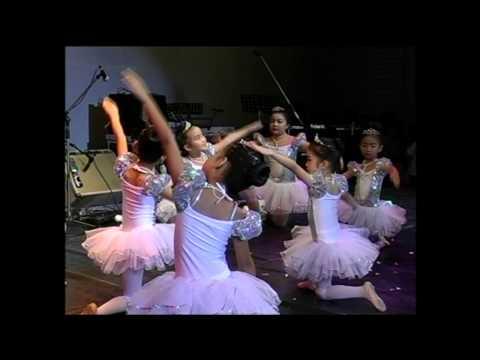 Waltz of Snowflakes สถาบันดนตรีเมโลดี้พลัส