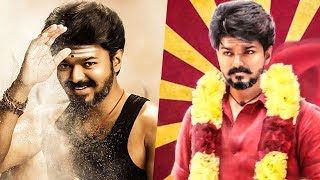 Thenandal Films mega big project with Ilayatahlapathy Vijay has been titled Mersal. The grand 100th project for Thenandal Studio ...