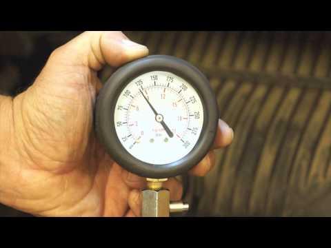 Merilec kompresije za bencinske motorje MG50192