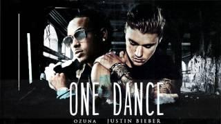 Video Ozuna, Justin Bieber - One Dance (Remix) MP3, 3GP, MP4, WEBM, AVI, FLV Agustus 2018