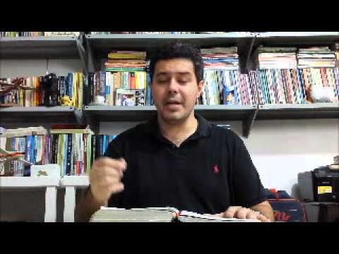 DIA 592 Maratona Bíblica IPCA 20 03 2014  2 Cr 8 9; 1 Rs 10 (видео)