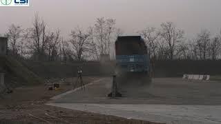 Test Bus hrb 16 upstream