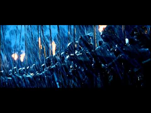 Lord of The Rings - Battle of Helms Deep Opening Never Loses Its Glory