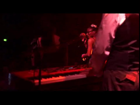 asa - stay tuned with Asa on http://www.facebook.com/AsaOfficial :: Get 'Bamidele' song on Beautiful Imperfection (naïve): - album US special edition (2 bonus t...