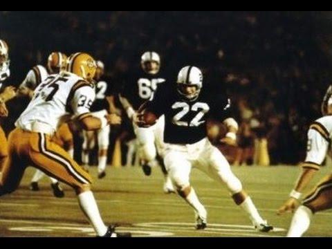 Classic Tailback - John Cappelletti Penn State Highlights