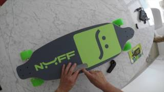 Nuff Skateboard Review