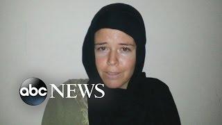 Video of ISIS Hostage Kayla Mueller