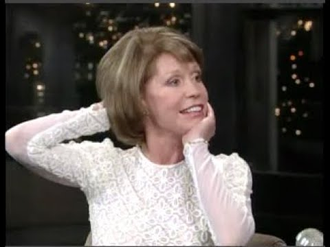 Mary Tyler Moore Collection on Letterman, Part 2 of 2: 1993-2009