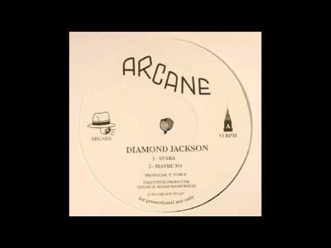Diamond Jackson - Maybe So (видео)