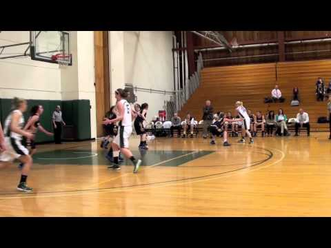 PSU Women's Basketball vs. Southern Maine