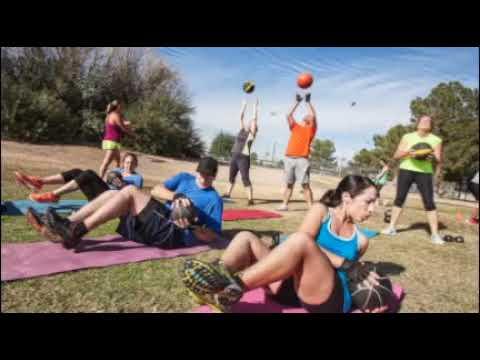 Compartir, sentir y vivir el deporte. FITTRAINER10