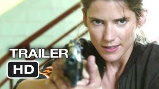 Nonton The Prey Official Trailer 1 (2013) - Thriller HD Film Subtitle Indonesia Streaming Movie Download