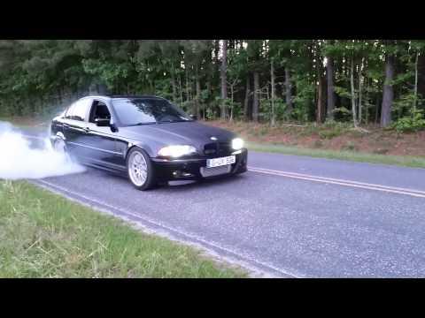 E46 323i turbo