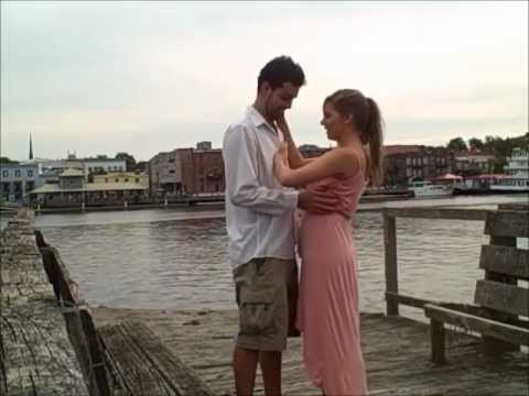 Sara Rose McEwen and Josh Harcus' Wedding Proposal (Full Version)