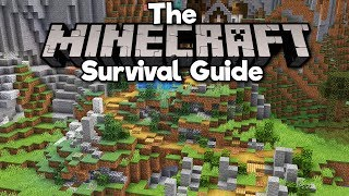 Terraforming a Mountain Path! • The Minecraft Survival Guide (Tutorial Let's Play) [Part 252]