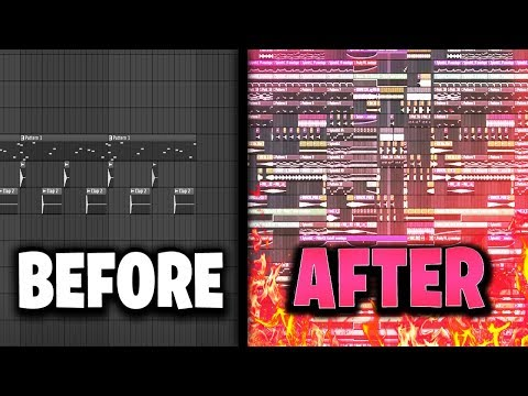My 6 Year Music Producer Transformation (2013-2019)