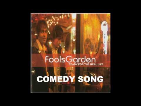 Tekst piosenki Fool's Garden - Comedy Song po polsku
