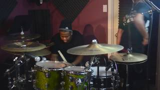 Video Drums - Mega Drum Shed - THE BEST DRUM SHED EVER!!! style MP3, 3GP, MP4, WEBM, AVI, FLV Agustus 2018