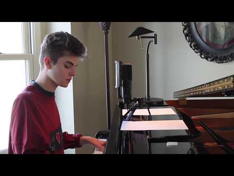 Video Troye Sivan - My, My, My! (Cover by Jay Alan) download in MP3, 3GP, MP4, WEBM, AVI, FLV January 2017
