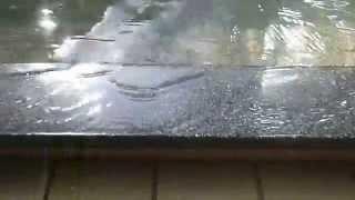 Kirishima Japan  City new picture : Endless flow of hot spring water, Kirishima, Kagoshima, Japan