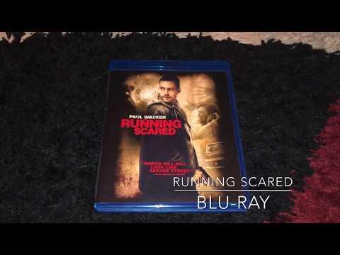 Running Scared Blu-ray