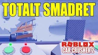 Vi smadrer flere biler i Roblox, da jeg har fundet nye maskiner!! KLIK her for at SUBSCRIBE: http://bit.ly/2kVrMg4 FokezTV (vlog kanal): ...