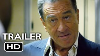 Nonton Heist Official Trailer  1  2015  Robert De Niro  Dave Bautista Action Movie Hd Film Subtitle Indonesia Streaming Movie Download