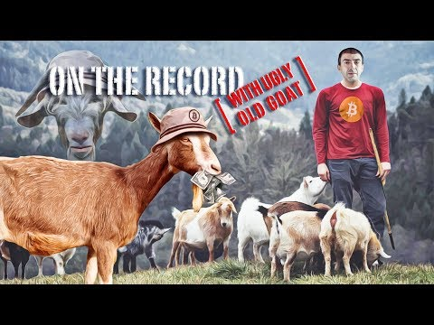 Bitcoin Futures - Learn the Basics w/ Ugly Old Goat video