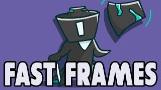 FAST FRAMES - LIMBO