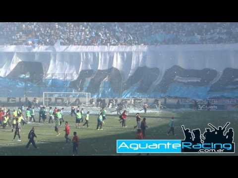 Racing Club - La Guardia Imperial vs Independiente CL 11 - La Guardia Imperial - Racing Club