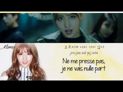 Video TWICE - Cheer Up - MV Vostfr download in MP3, 3GP, MP4, WEBM, AVI, FLV January 2017