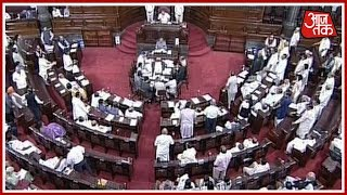 Rajya Sabha Elections Today A Game Changer For Gujarat Politics